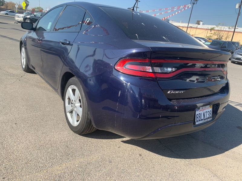 Dodge Dart 2016 price $10,179