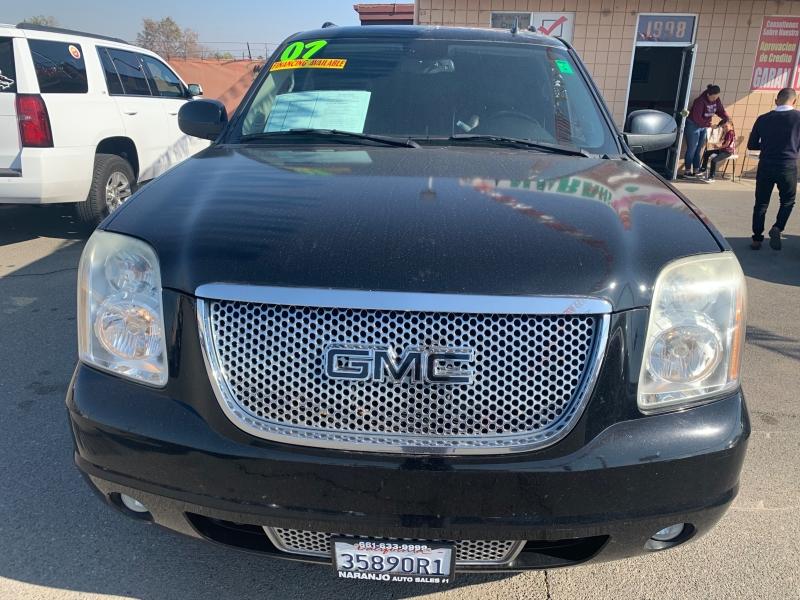 GMC Yukon XL 2007 price $6,891