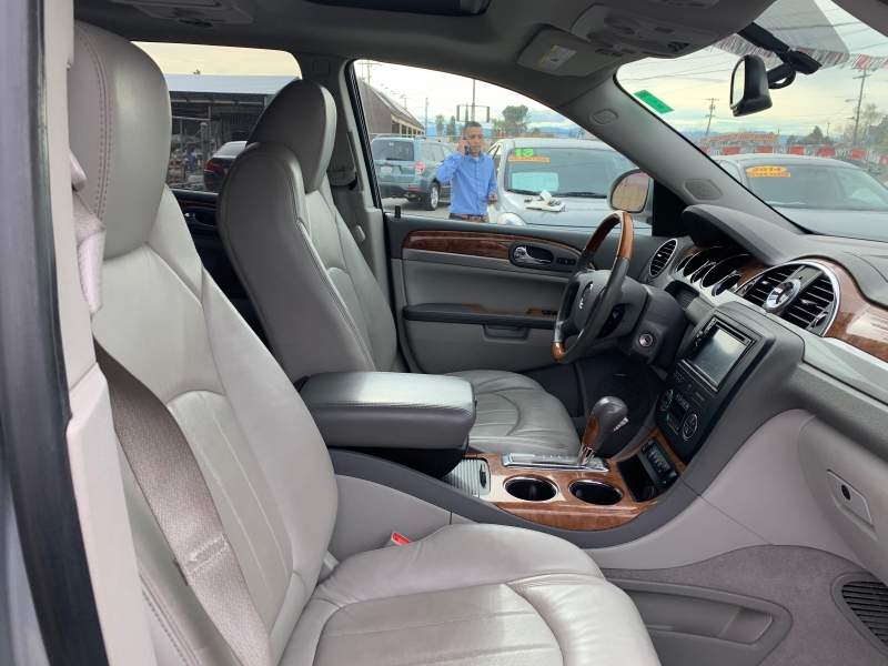 Buick Enclave 2012 price $9,610