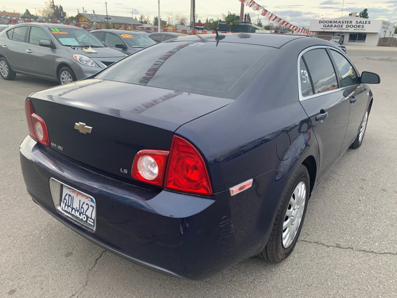 Chevrolet Malibu 2008 price $4,997