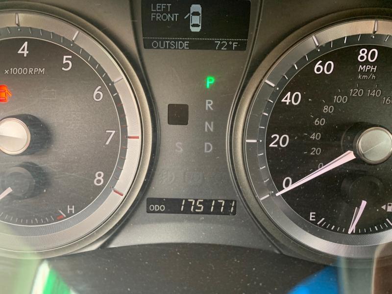 Lexus ES 350 2008 price $6,268