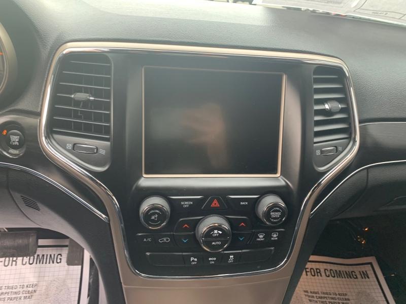 Jeep Grand Cherokee 2014 price $16,633