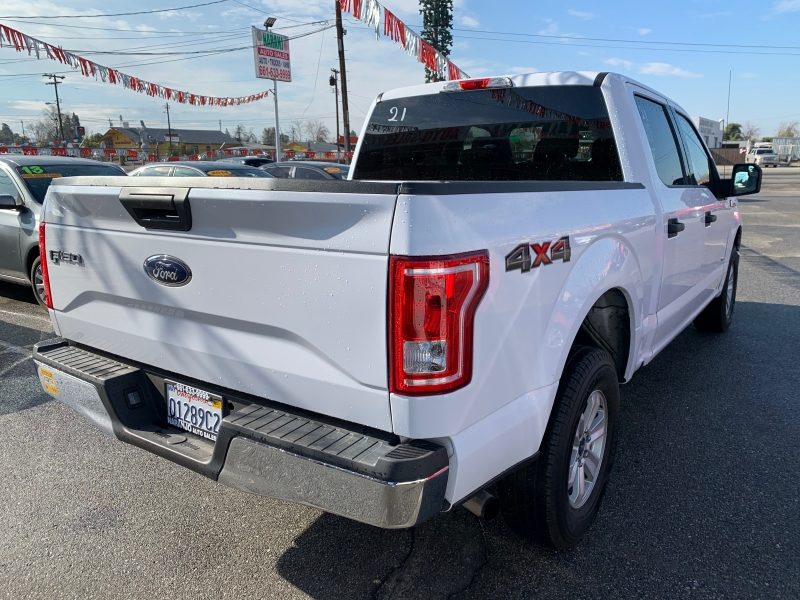 Ford F-150 2015 price $17,998