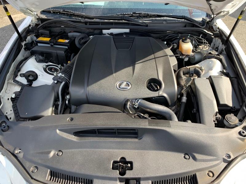 Lexus IS 250 2015 price $19,487