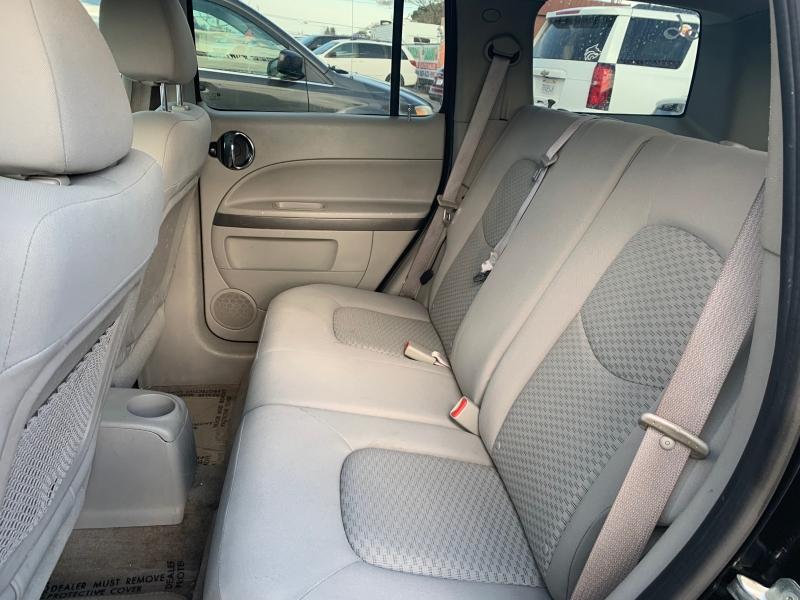 Chevrolet HHR 2008 price $4,798