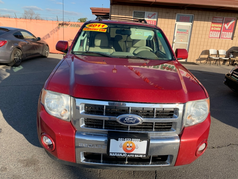 Ford Escape 2011 price $4,998