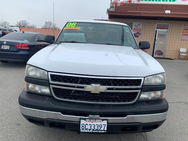 Chevrolet Silverado 1500 2006 price $9,915