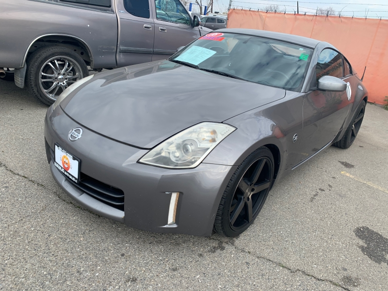 Nissan 350Z 2008 price $11,146