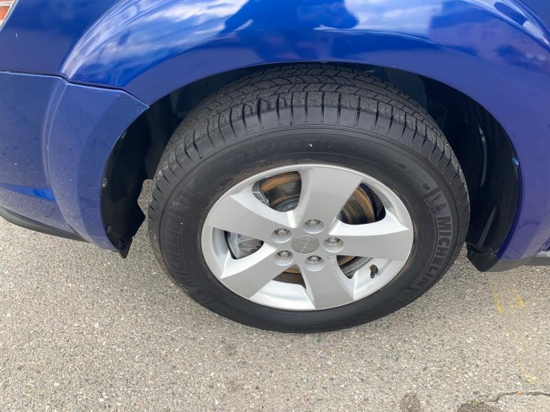 Dodge Journey 2012 price $6,998