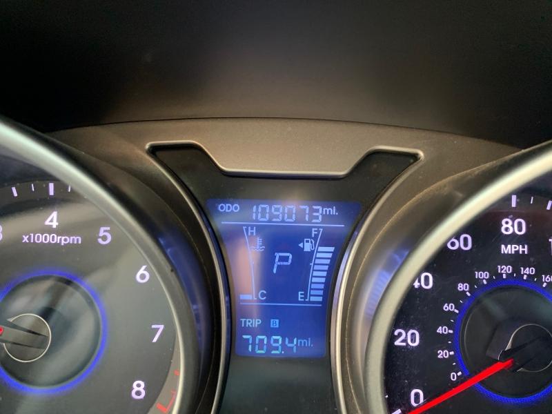 Hyundai Veloster 2016 price $8,997