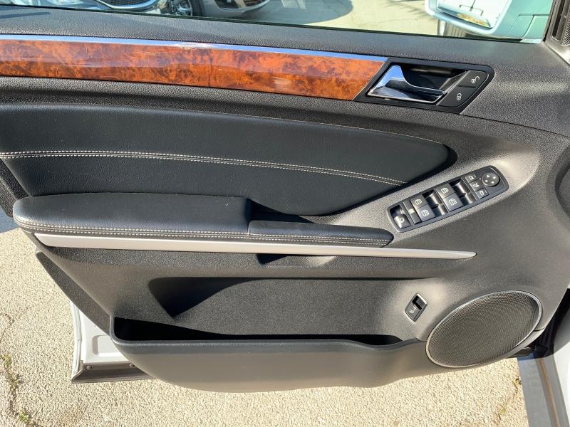 Mercedes-Benz GL-Class 2011 price $13,998