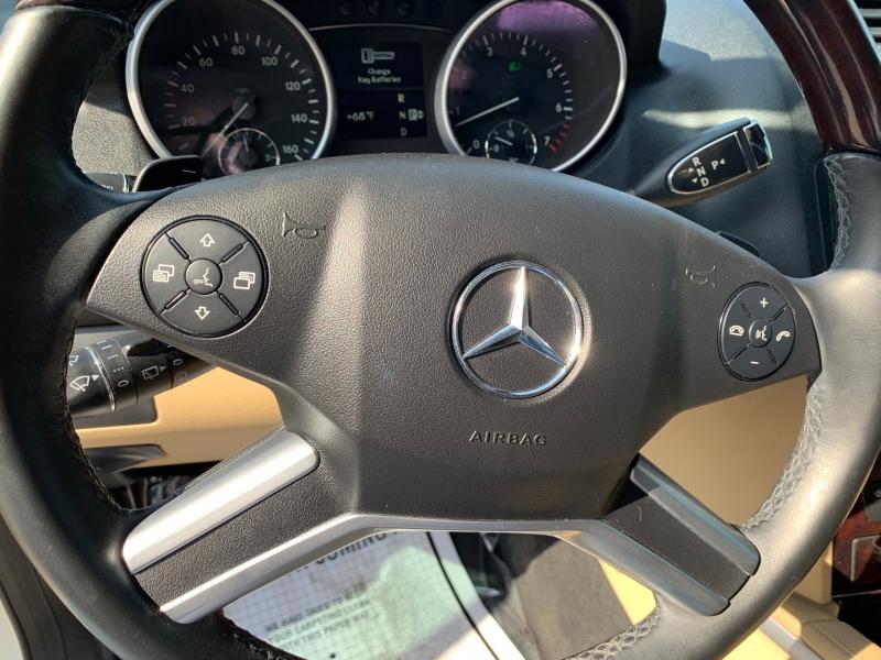 Mercedes-Benz M-Class 2011 price $13,997
