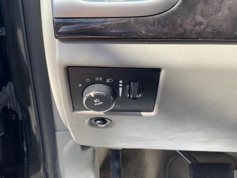 Jeep Grand Cherokee 2012 price $12,997
