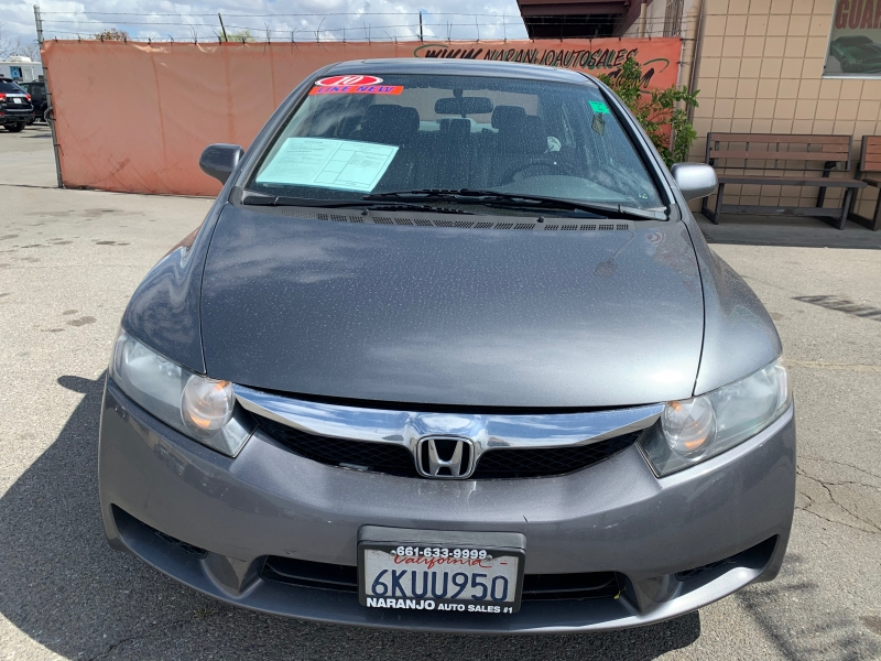Honda Civic Sdn 2010 price $7,998