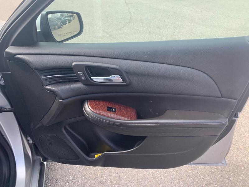 Chevrolet Malibu 2013 price $10,998