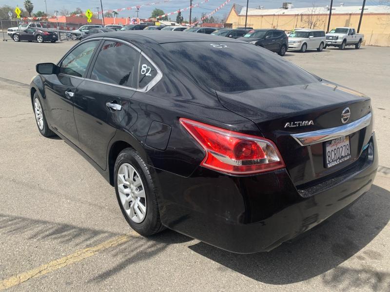 Nissan Altima 2013 price $9,998