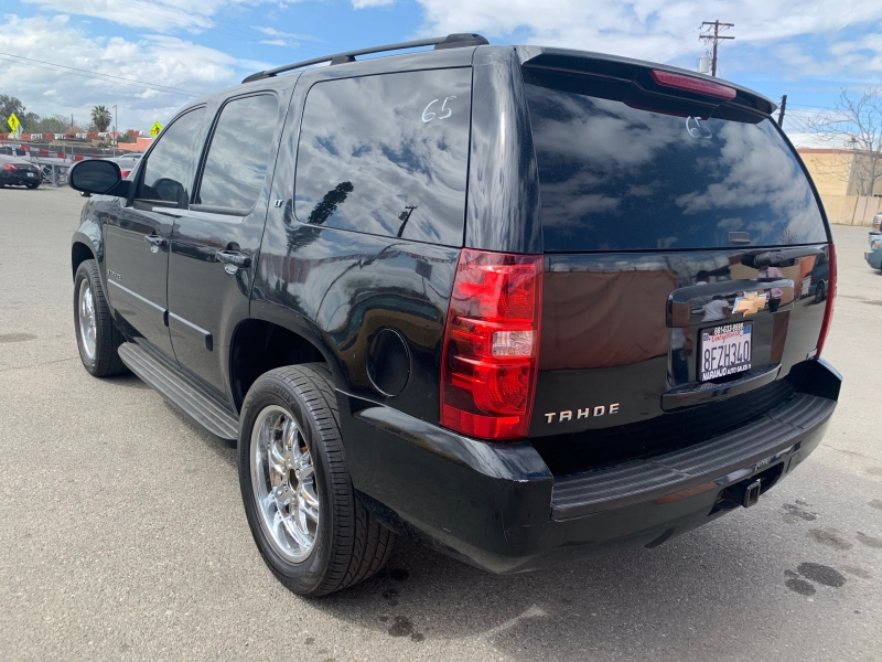 Chevrolet Tahoe 2007 price $10,998