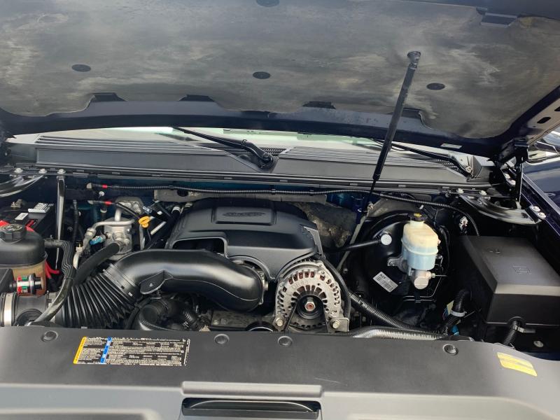 Cadillac Escalade 2007 price $15,998