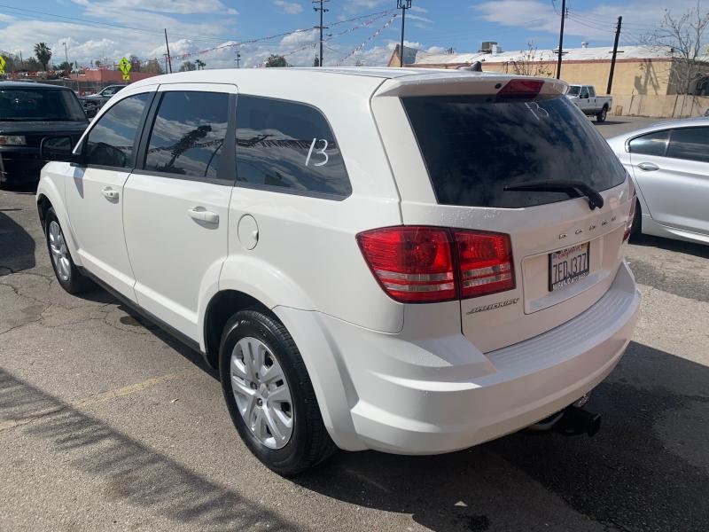 Dodge Journey 2014 price $9,998