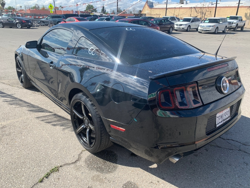 Ford Mustang 2014 price $15,998