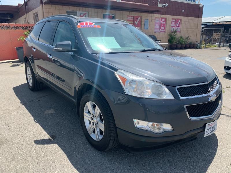 Chevrolet Traverse 2011 price $5,061