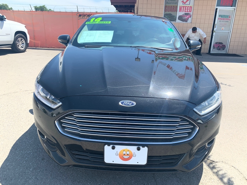 Ford Fusion 2014 price $9,719