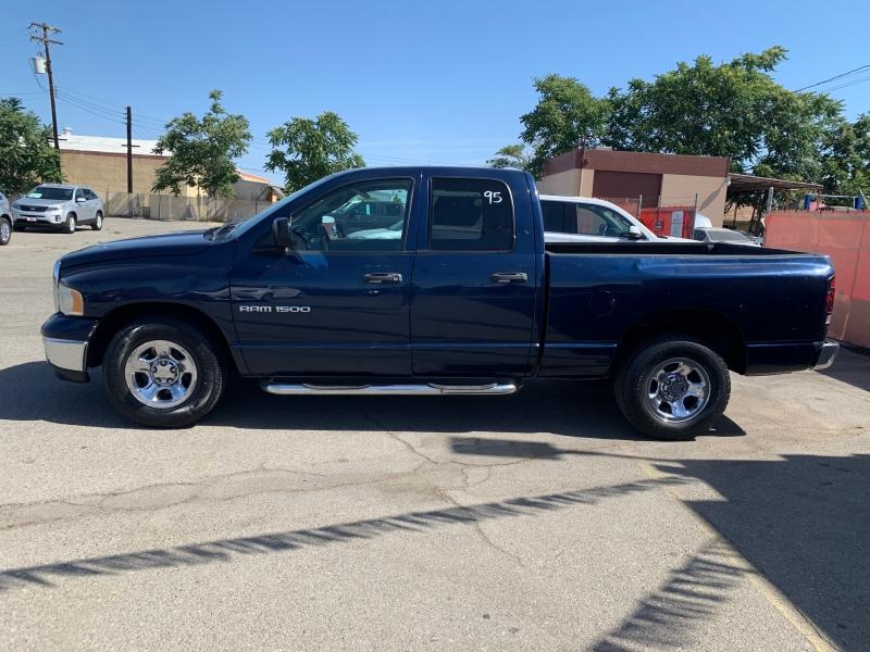Dodge Ram 1500 2003 price $6,998