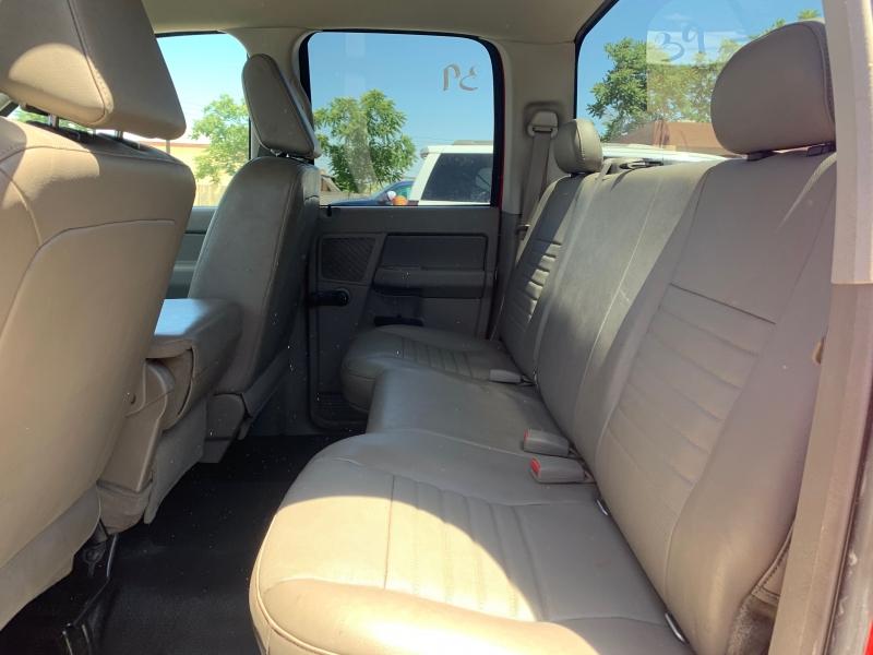 Dodge Ram 1500 2008 price $10,350
