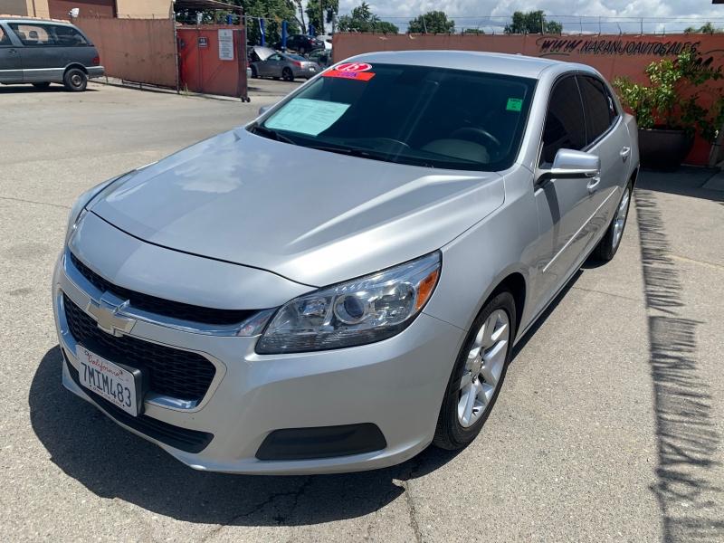 Chevrolet Malibu 2015 price $9,349