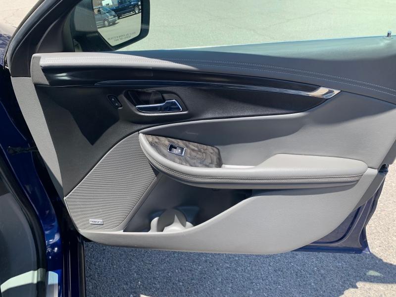 Chevrolet Impala 2014 price $11,998