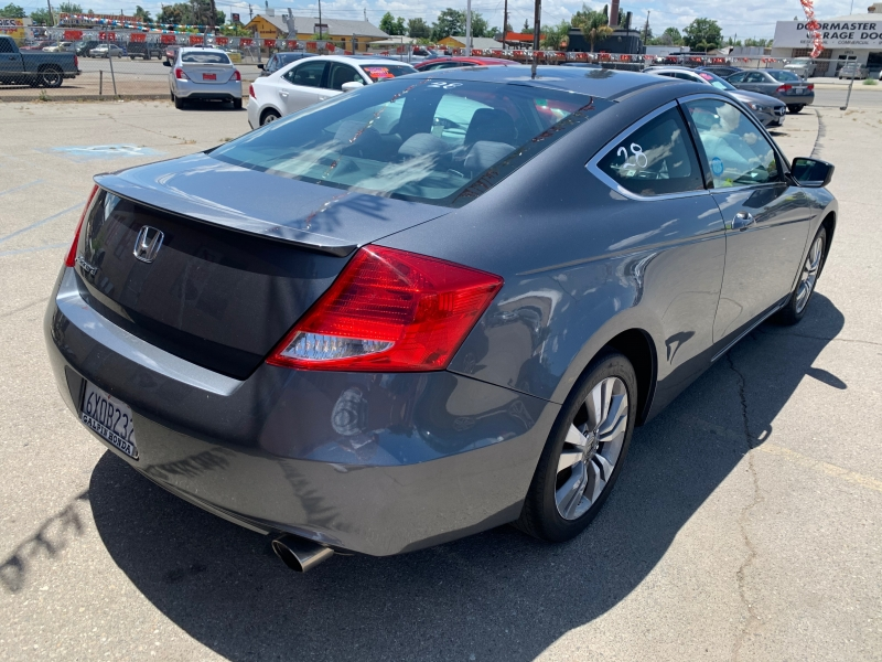 Honda Accord Cpe 2012 price $8,259