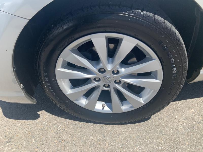 Toyota Venza 2013 price $10,063