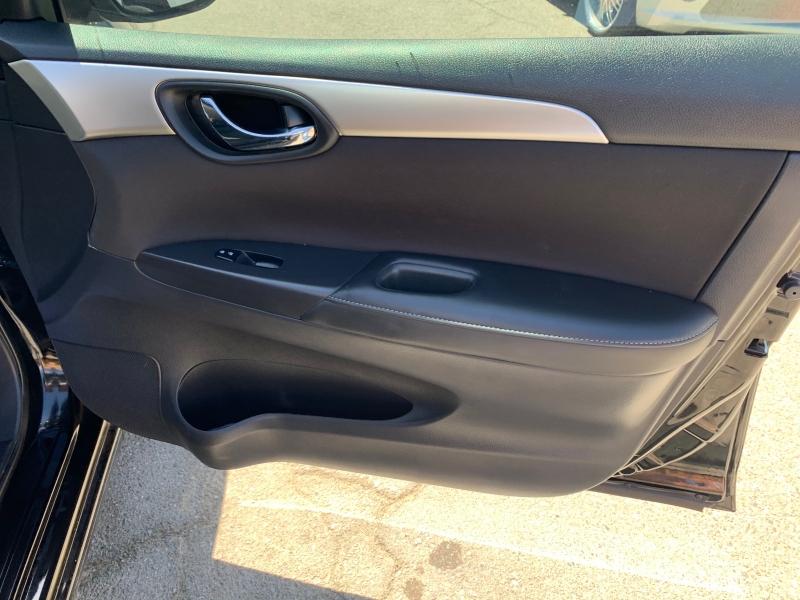 Nissan Sentra 2018 price $13,283