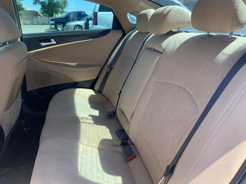 Hyundai Sonata 2014 price $10,997
