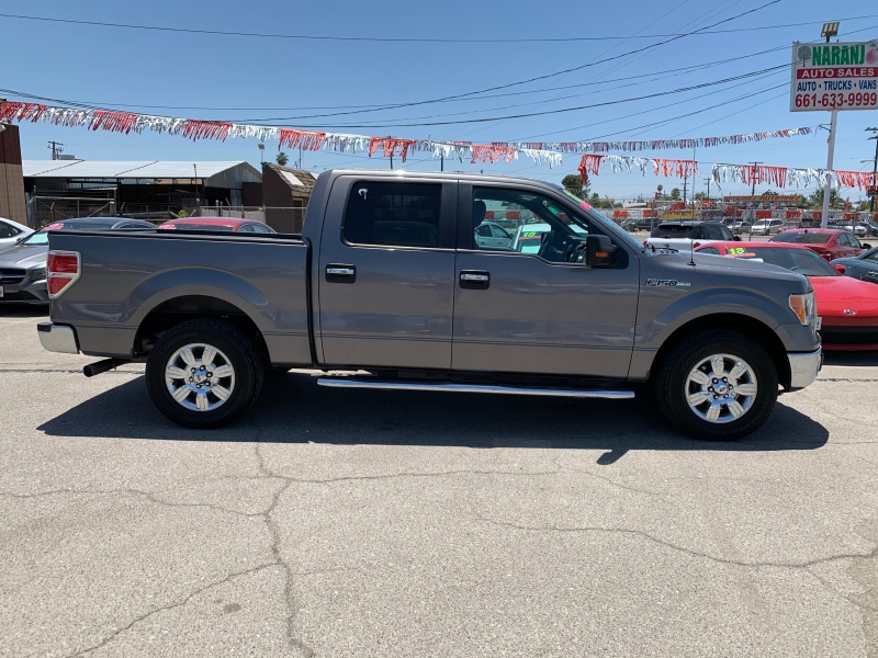 Ford F-150 2011 price $13,997