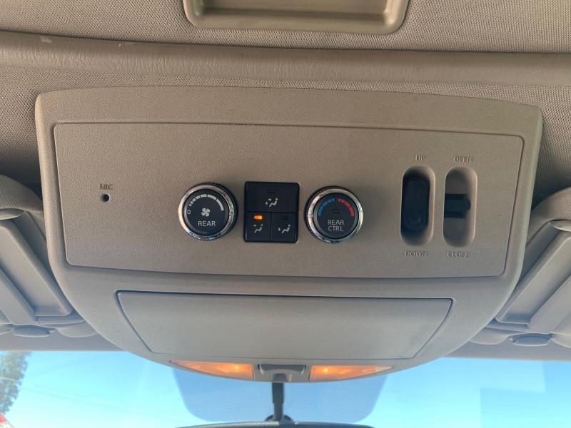 Nissan Armada 2011 price $12,284
