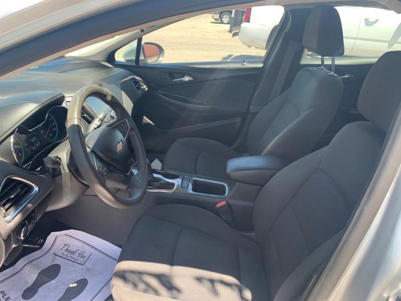 Chevrolet Cruze 2016 price $12,207