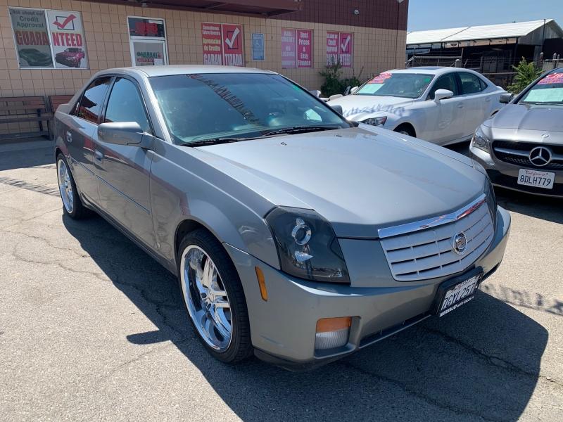 Cadillac CTS 2006 price $6,997