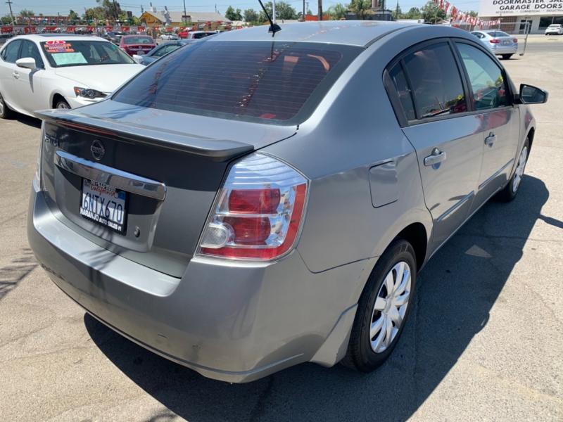 Nissan Sentra 2011 price $6,998