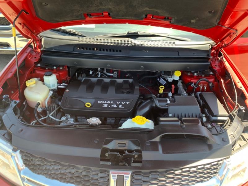 Dodge Journey 2012 price $9,998