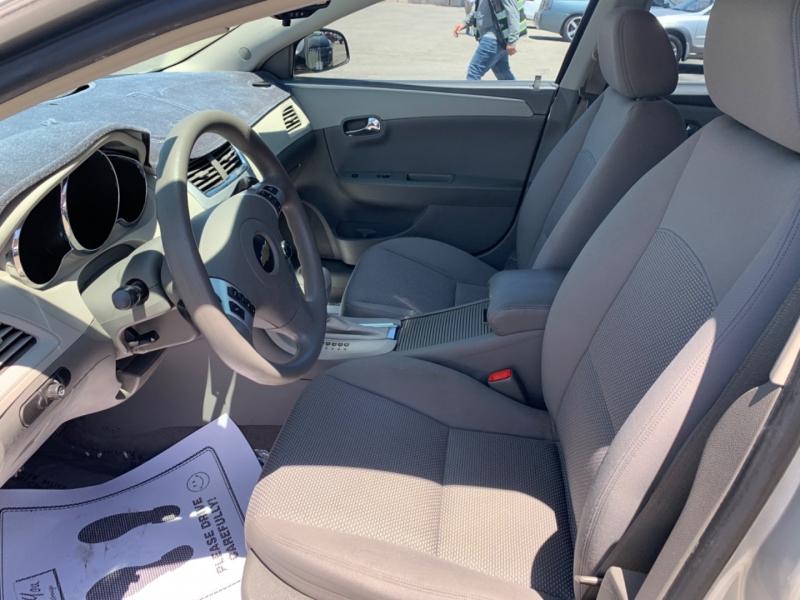 Chevrolet Malibu 2009 price $7,998