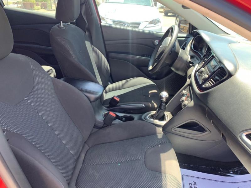Dodge Dart 2014 price $9,998