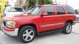 GMC Yukon 2002