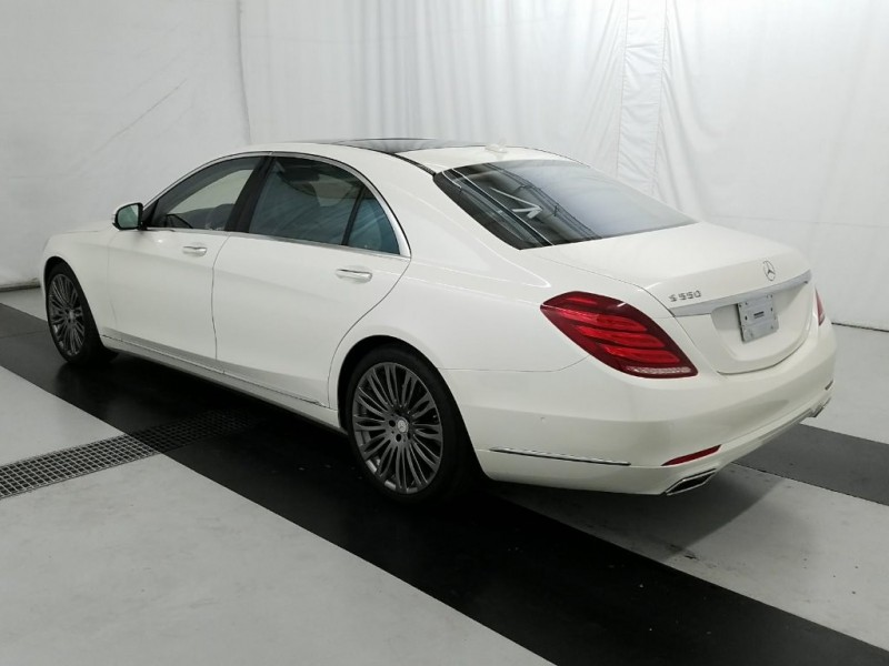 Mercedes-Benz S-Class 2015 price $59,995