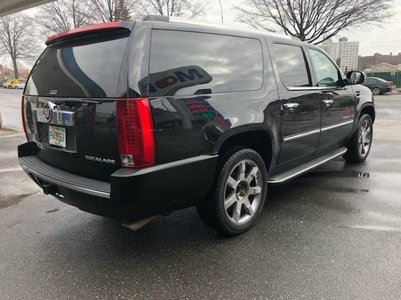 Cadillac Escalade ESV 2014 price $29,995