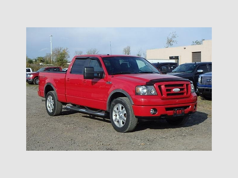 Ford F-150 2008 price $12,999 Down