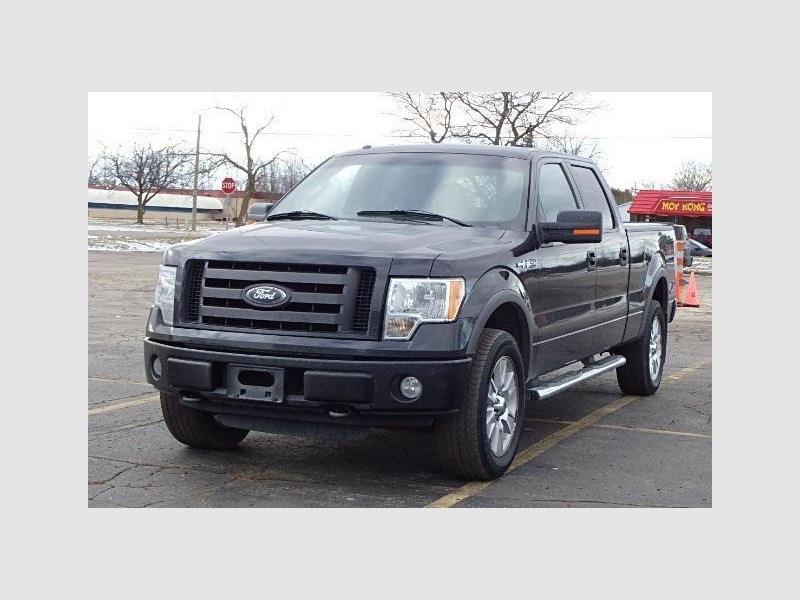 Ford F-150 2006 price $10,999