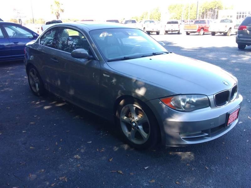 BMW 1 Series 2009 price $11,995