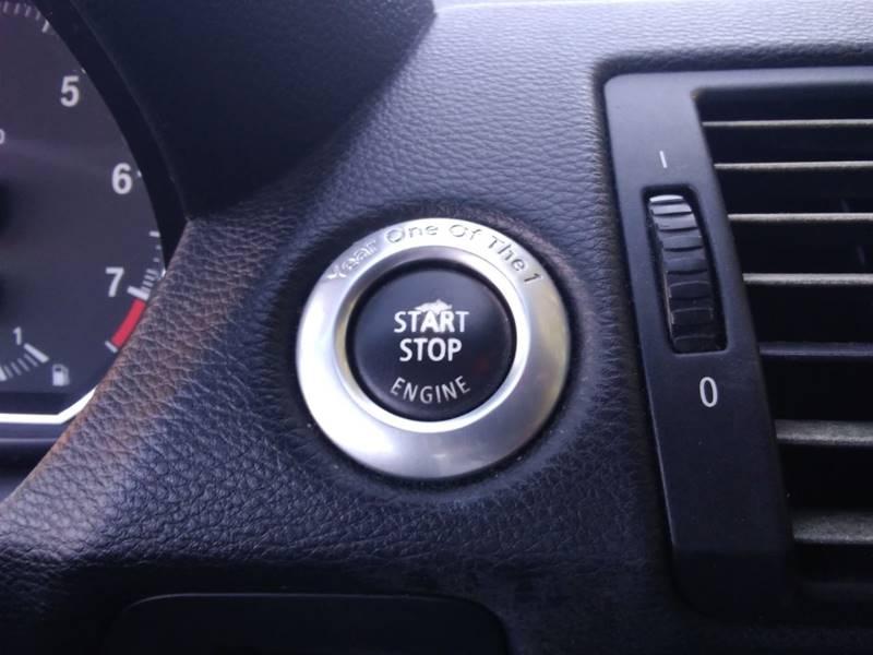 BMW 128 2009 price