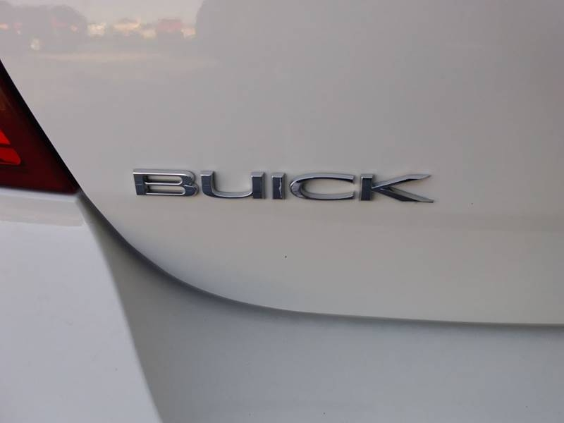 BUICK LACROSSE 2007 price